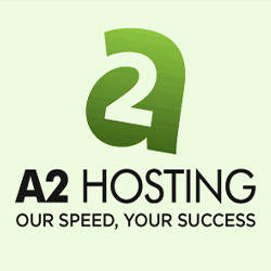 a2hosting web services