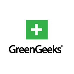 Greengekes web hosting